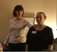 Surrogate Healing: Rebecca & Sarah
