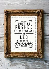 Led by Dreams