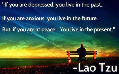 Lao Tzu on Life 2