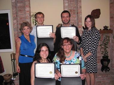graduates 2011 photo