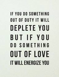 Energize You