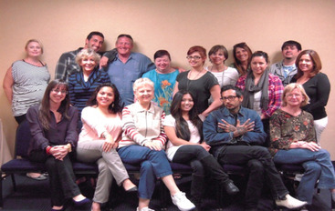 NLP Graduating Class April 2012 3